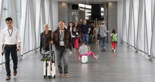 Российские туристы больше всего соскучились по... 9
