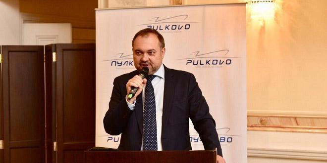 Аэропорт Пулково представил новинки зимнего сезона 2019/2020