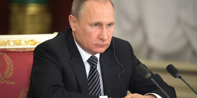 Путин пообещал разобраться с китайской туристической сферой