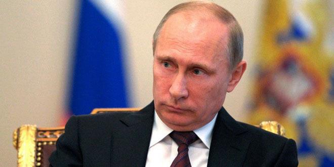 В. Путин: нужно пересмотреть работу программы развития внутреннего туризма 1