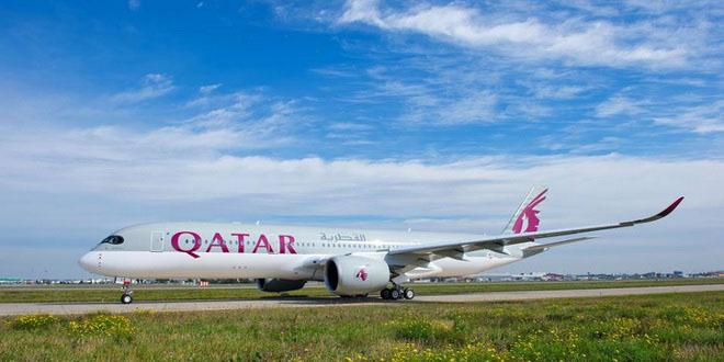 Qatar Airways возобновляет рейсы из Петербурга в Доху 1