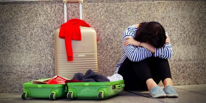 Что раздражает российских путешественников в поездках