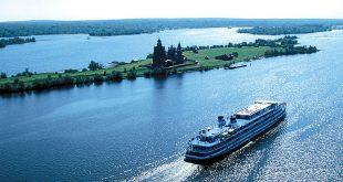 «Белые ночи» в Санкт-Петербурге и круизы по Волге - как будут рекламировать Россию за рубежом? 9