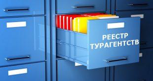 Владимир Путин подписал закон о штрафах за нарушения ведения реестра турагентств 9