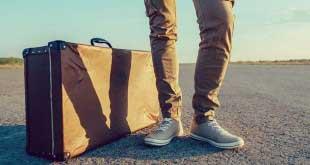 Путешествие без проблем: как перевезти вещи и подарки через границу 1