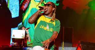 Ямайка готовится к крупнейшему регги-фестивалю