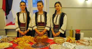 В Петербурге прошло мероприятие Республики Сербской