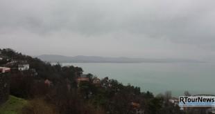 Ах, вот ты какое, Венгерское море! 5