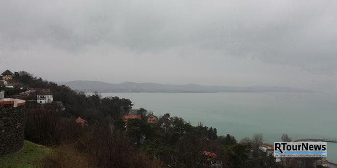Ах, вот ты какое, Венгерское море! 1
