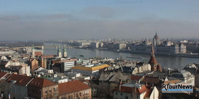 Будапешт - вообще не ожидаешь! 1