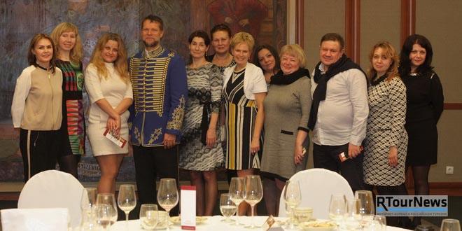Венгрия и «Робинзон Tурс» превзошли ожидания российских турагентов 1
