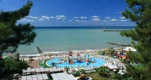 Ростуризм: курорты Краснодарского края и Крыма готовы к сезону