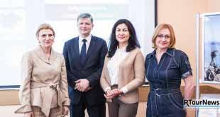 Фотоотчет с открытия туристско-информационной службы Свердловской области в «РоссТуре» 7