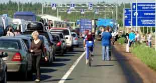 Российские туристы разлюбили Финляндию