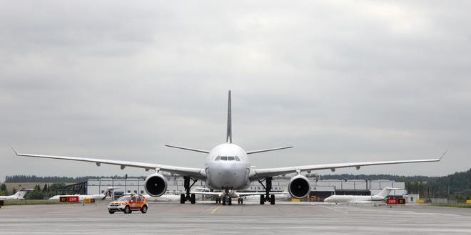 Российские авиакомпании уходят в минус