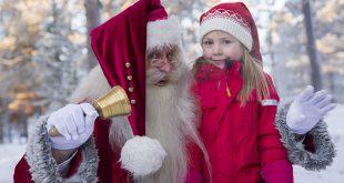Рождественские чудеса Норвегии 5