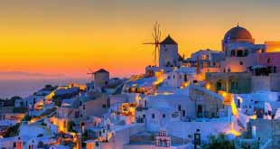 Отдых в Греции подорожает на 7-10%