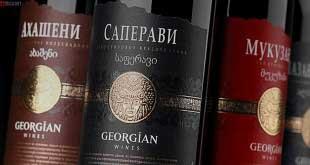 В Грузии прибывающим туристам будут дарить бутылку вина