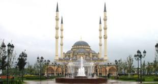 Турпоток в Чечню возрос в четыре раза