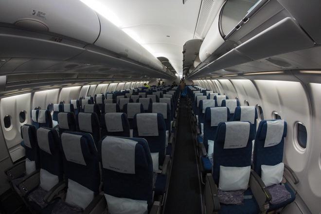 Из Пулково возобновляются полеты в Сеул
