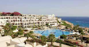 Египетские курорты - в ожидании рейсов из России и... финальной проверки 11