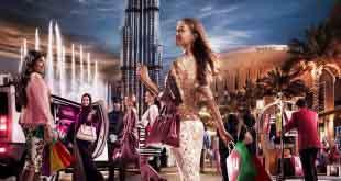 В Дубае среди гостей торгового фестиваля разыграют супер-призы