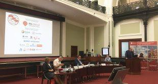 Проблемы турбизнеса обсудили на съезде РСТ 1