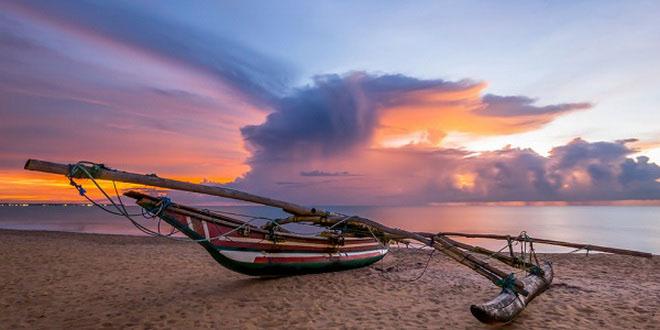 Акция от Шри-Ланки: виза бесплатно!