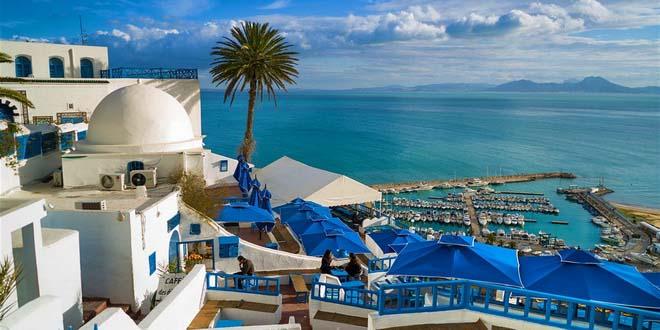 Express Tours приглашает турагентов в Тунис!