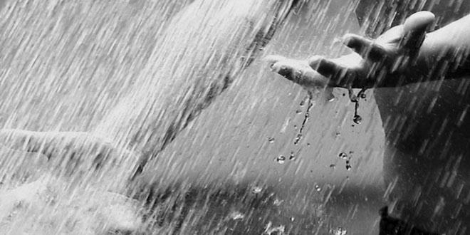 Анталью залили дожди 1