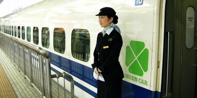 Как сэкономить на транспорте в поездке в Японию