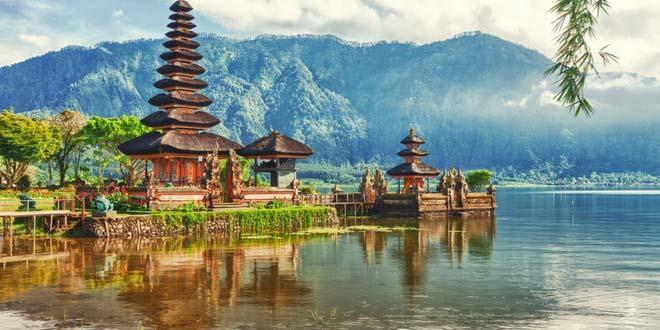 Сказочное Бали: российский турпоток в Индонезию вырос на 50% 1