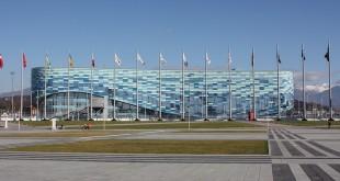 """В Сочи из-за """"Формулы-1"""" ограничат посещение Олимпийского парка"""