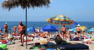 Сочинские пляжи решили унифицировать
