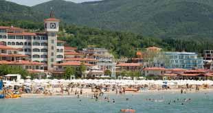 Солнечный берег предложит туристам бесплатный Wi-Fi