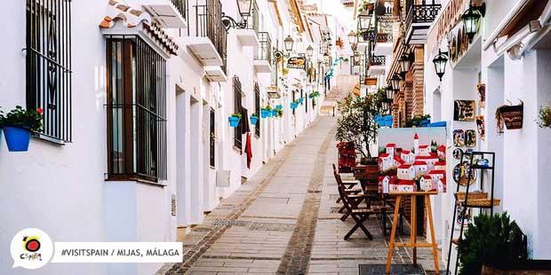 Испания: лучшие идеи для путешествия 1