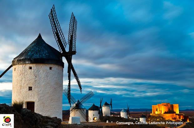 Испания: лучшие идеи для путешествия 11