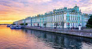 Турбизнес Петербурга рассчитывает отыграться за Чемпионат мира 12