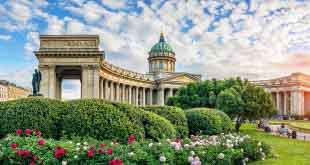 Безопасность превыше - в Петербурге запускается программа гостеприимства в условиях пандемии 7
