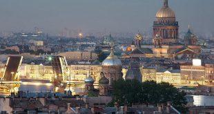 В РСТ - Северо-Запад прокомментировали ожидания резкого изменения турпотока в Петербурге 9