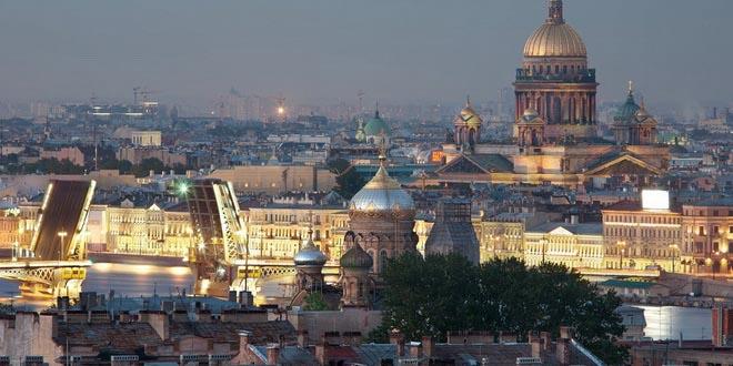 В РСТ - Северо-Запад прокомментировали ожидания резкого изменения турпотока в Петербурге 1