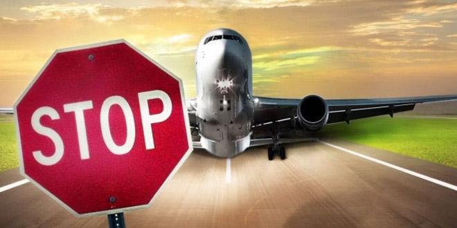Ошибки, из-за которых могут не пустить в самолет