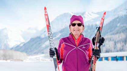 Юбилеи для швейцарского туризма 5