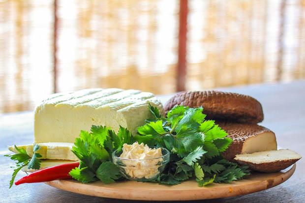 Адыгея приглашает любителей сыра
