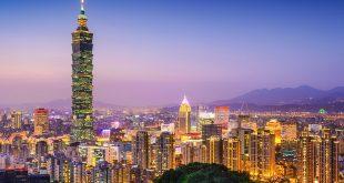 «Тур Престиж Клуб» приглашает в эксклюзивный рекламный тур на остров Тайвань «Открытие Формозы»! 3