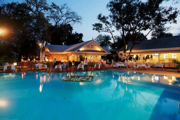 Выбираем отели в Таиланде для отдыха с ребенком 3