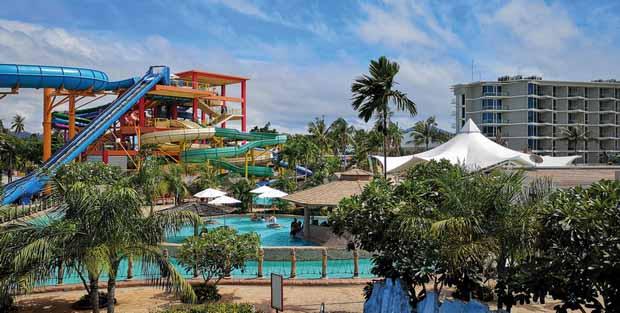 Выбираем отели в Таиланде для отдыха с ребенком 5