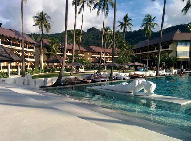 Выбираем отели в Таиланде для отдыха с ребенком 13