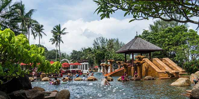 Выбираем отели в Таиланде для отдыха с ребенком 1