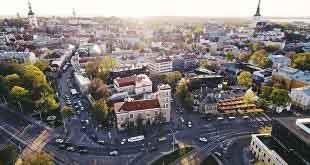 Как бюджетно отдохнуть в Таллинне 19
